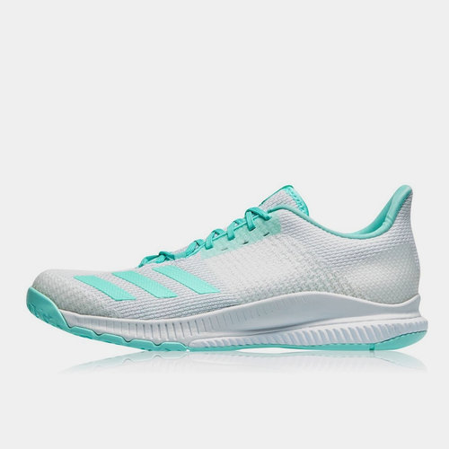 Crazyflight Netball Trainers Womens