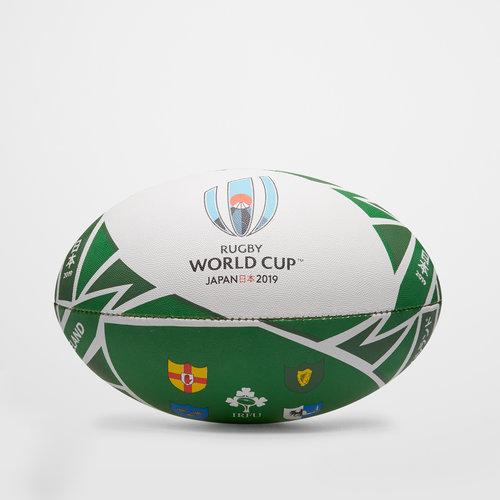 RWC 2019 Ireland Official Replica Ball