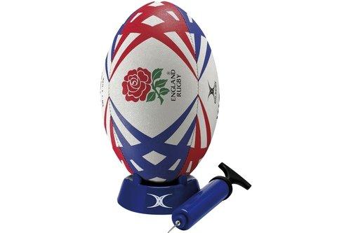 International Rugby Ball Starter Pack