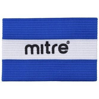 Captains Armband Blue