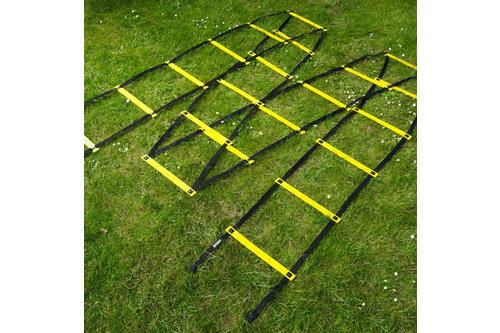 Training Agility Ladder
