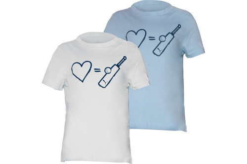 Love Cricket T Shirt Childrens