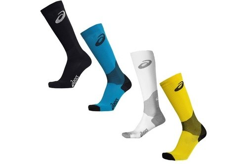 mens asics socks