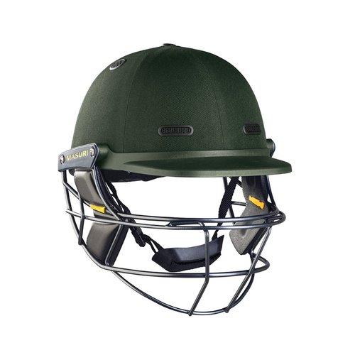 Vision Series ELITE Cricket Helmet Titanium Grille