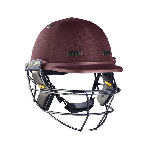 Vision Series ELITE Cricket Helmet Steel Grille