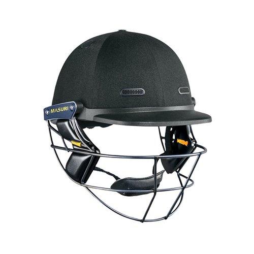 Vision Series TEST Cricket Helmet Steel Grille