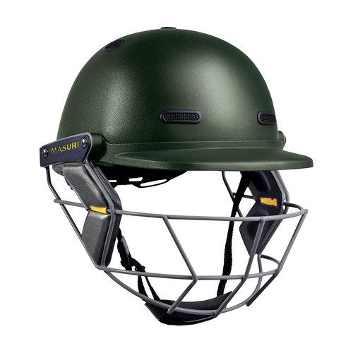 Vision Series JUNIOR CLUB Cricket Helmet Steel Grille