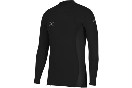 Atomic Long Sleeve Baselayer Top - Senior