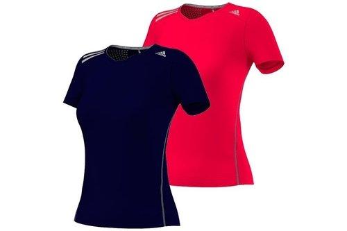AW14 Womens ClimaChill T-Shirt