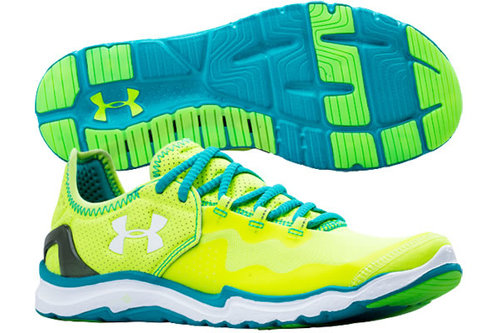 Womens Charge RC 2 Running Shoes