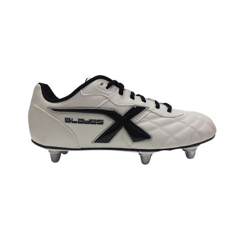 Legend 6 Stud SG Junior Rugby Boots