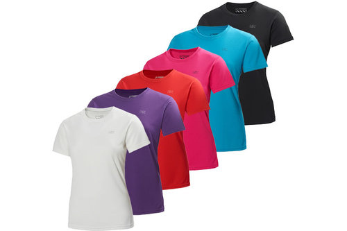 Womens Training T-Shirt