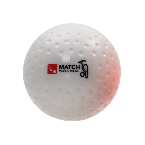 Barrington Sports MATCH Hockey Ball