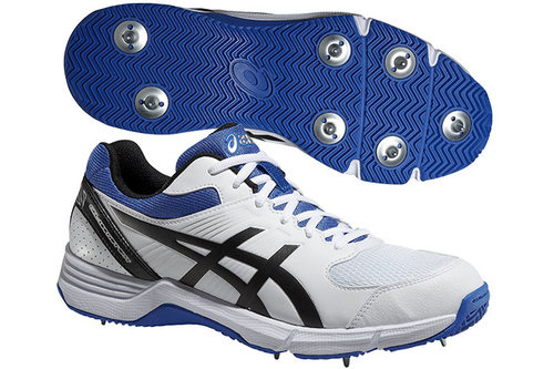 Gel 100 Not Out Cricket Shoes