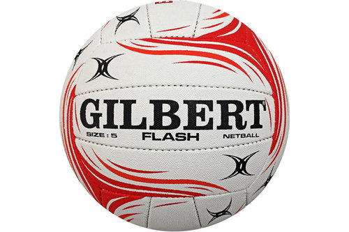 England Netball Replica Flash Match Ball