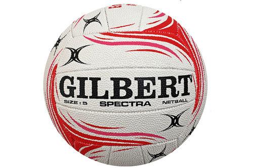 England Netball Replica Spectra Match Netball