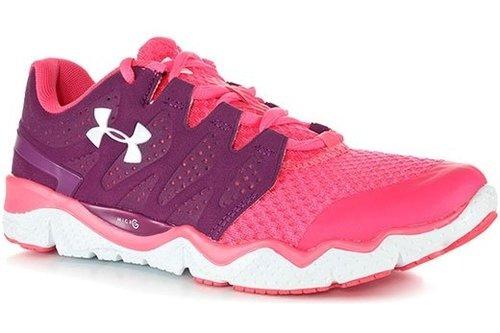 Under Armour Womens Micro G Optimum Running Shoes 447ca90436