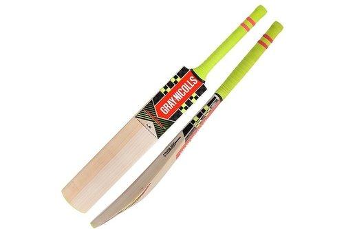 Gray Nicolls Powerbow V5 Academy Junior Cricket Bat