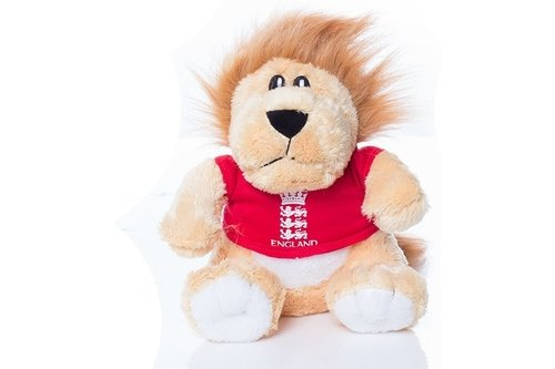 Cricket Official Lion Toy