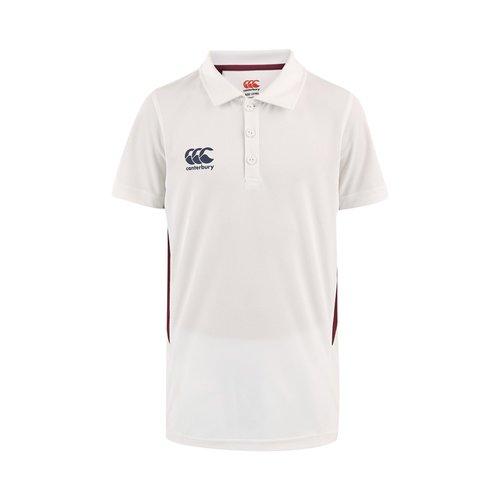 Core Cricket Shirt Junior Boys