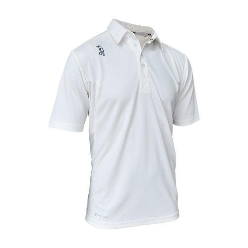 Pro Player Short Sleeve Junior Cricket Shirt