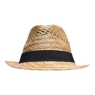 Straw Summer Trilby