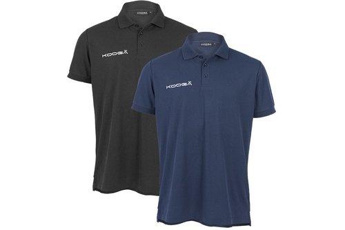 Universal Pique Polo Shirt - Senior