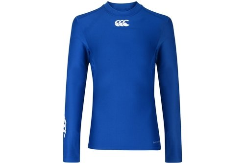 Thermoreg Long Sleeve Junior Baselayer Top