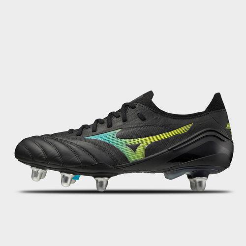Morelia Neo 3 Elite Soft Ground Boots Mens