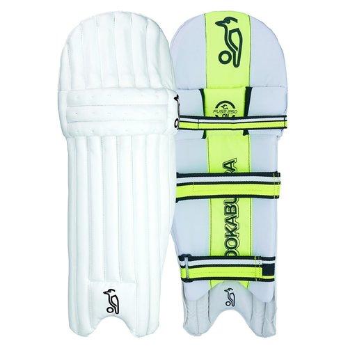 Fuse 250 Cricket Batting Pads
