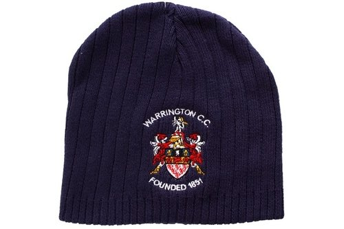 Warrington CC Beanie