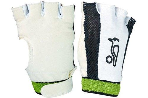 Fingerless Cricket Gloves