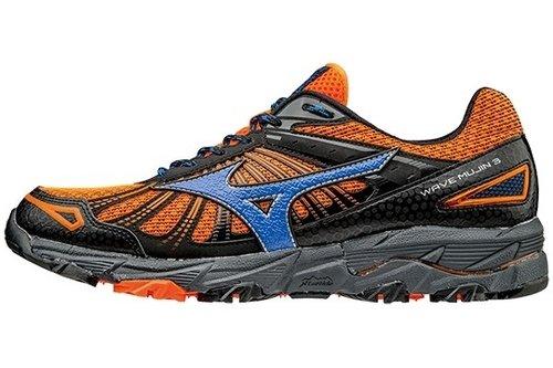 9ce9daa8cd47 Mizuno SS17 Mens Wave MUJIN 3 GTX Trail Running Shoes, £50.00