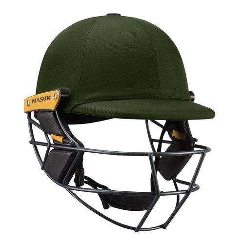 Original Series MKII TEST Steel Senior Helmet