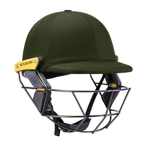 Original Series MKII TEST Steel Junior Helmet