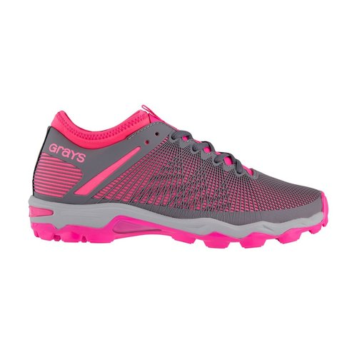 Cage AST Womens Hockey Shoes