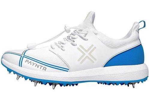 X Junior Cricket Shoes