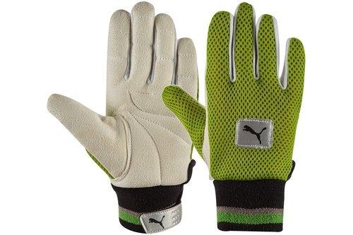 Half Chamois Wicket Keeping Inner Gloves