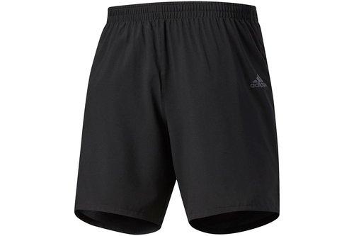 SS17 Mens Response 5in Running Shorts
