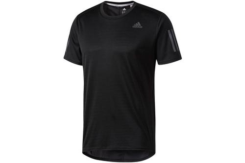 SS17 Mens Response Short Sleeve Running T-Shirt
