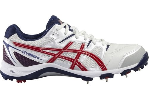 Gel Gully 5 Cricket Shoes