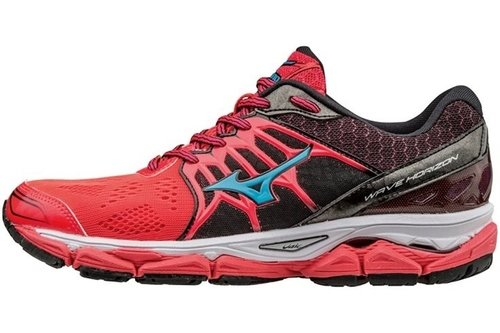 SS17 Womens Wave HORIZON Running Shoes - Structured