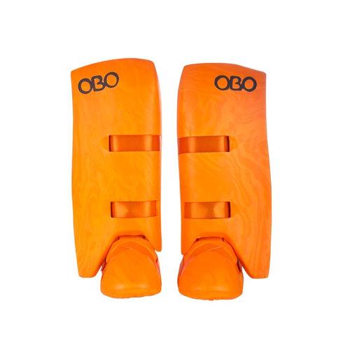 OGO Junior Legguard and Kicker Set