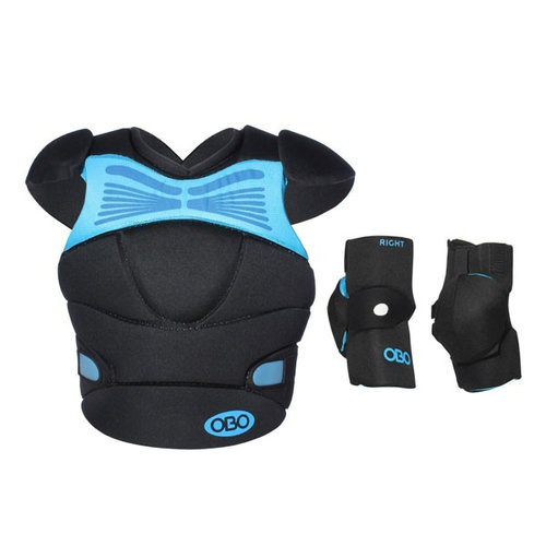 Youth Hockey Goalkeeping Body Armour