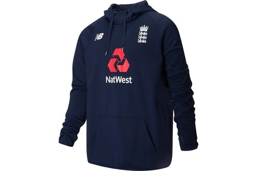 England Cricket Travel Hoodie