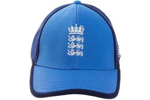 England Cricket Training Snap Cap