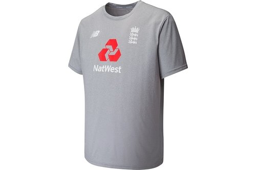 England Cricket Training T-Shirt