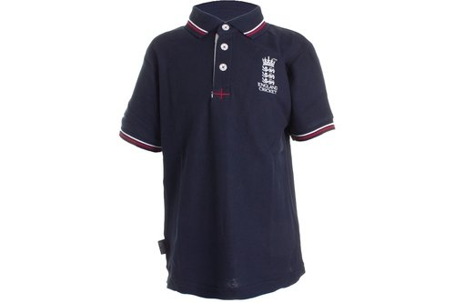 Older Kids Classic Pique Polo