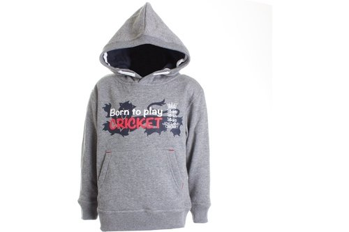Younger Kids Hoodie