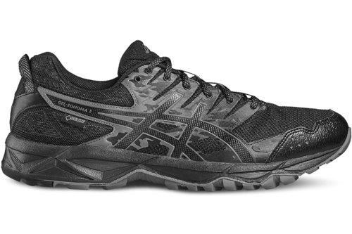 Mens Gel-Sonoma 3 GTX Trail Running Shoes